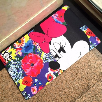 Welcome Entrance Entry Foot Doormats Rugs Carpets Door Floor Mats