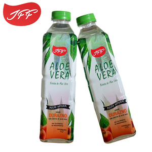 Fruit juices Aloe vera products export Aloe vera drink with blueberry flavour in PET Bottle 500ml JOJONAVI beverage