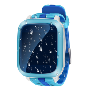 Waterproof GPS WIFi kids Smart Watch Intelligent children Tracking Device watch for Baby