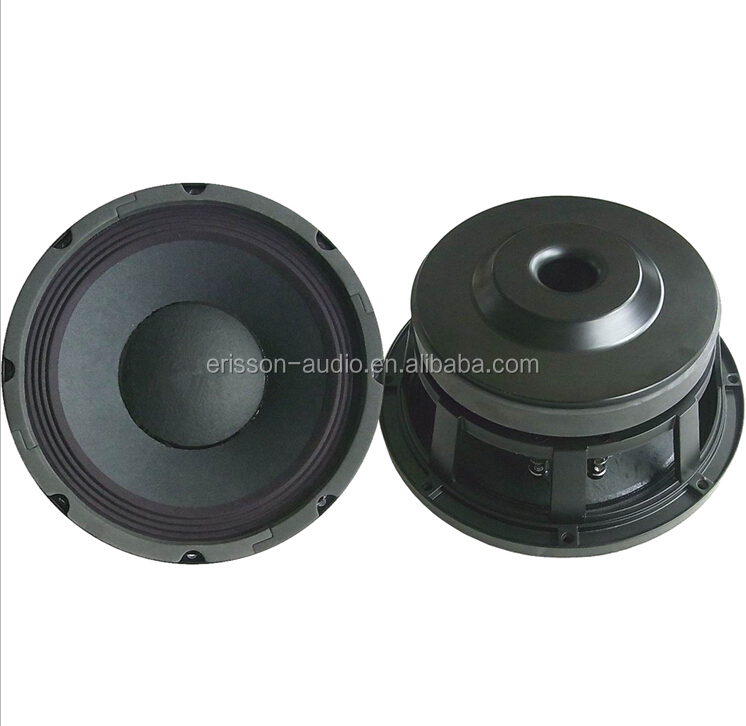 Low Bass Professional Rms 300w 10 Inch Power Pro Car Audio Speaker ...