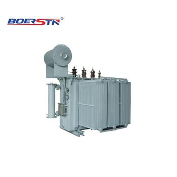 1600kva 2500kva On Load Power Usage Three Phase Tap Changer Oil Immersed  Transformer, View tap changer transformer, Boerstn Product Details from