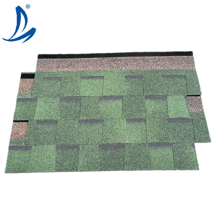 double layers 30 Years Warranty Laminated Architectural Asphalt Roofing Shingles