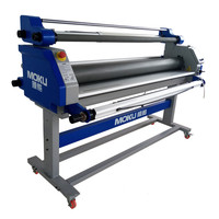 Cheap and affordable Price 1600mm Wide Large Format Laminator