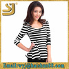 New design lady soul clothing fashion blouse ladies tops latest designs