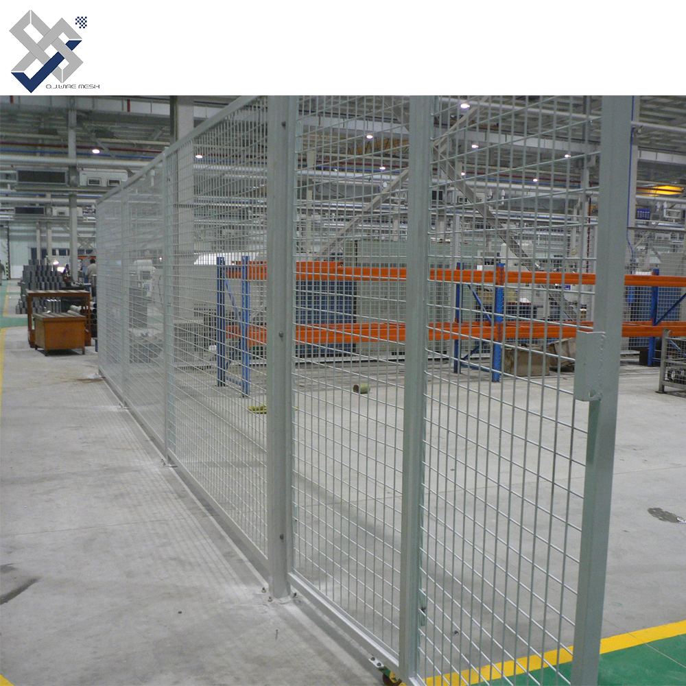 China Warehouse Partition Fence, China Warehouse Partition Fence ...