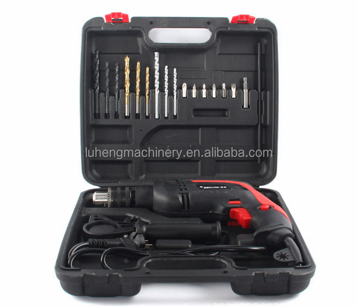 12V 2 speed Torque Controlled Rechargeable Cordless Drill made in China