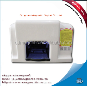 fashional personalized wedding candle printer