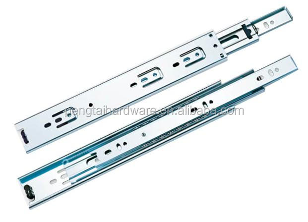 Hardware Factory 42mm drawer slide for Kitchen Furniture