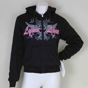 Garment Stock Lot Buyers Black Coats And Jackets Woman