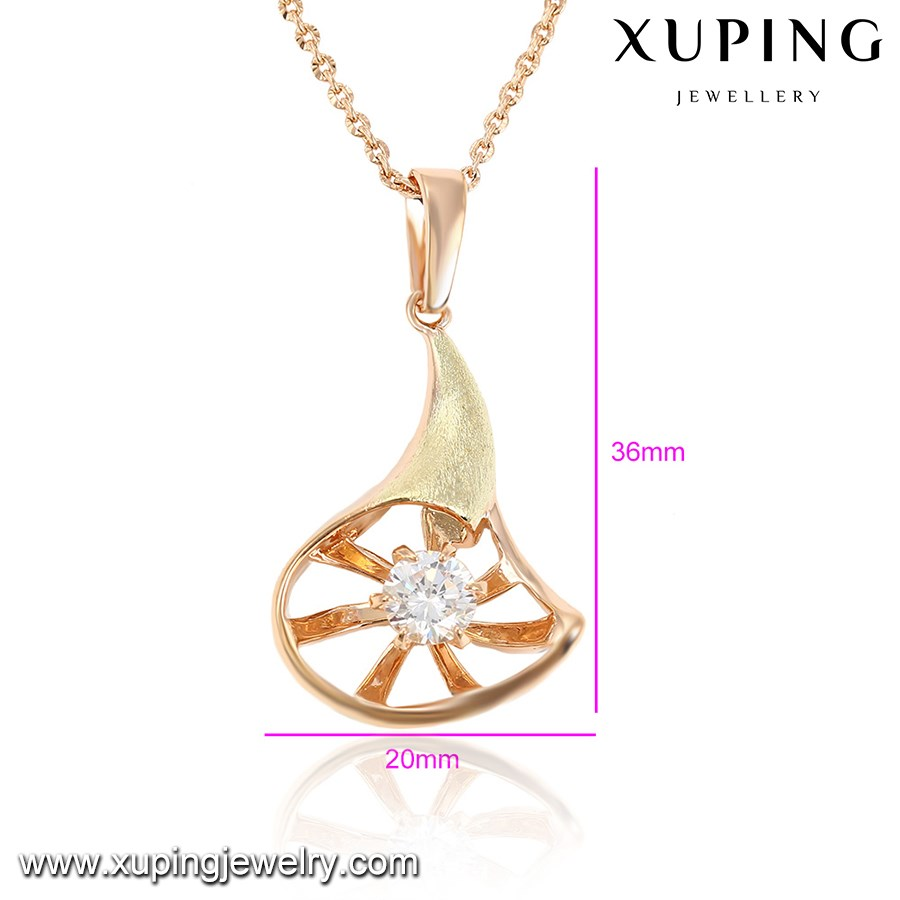 Trending Products Simple Gold Pendant Designs Women, gold pendants charms