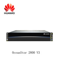 Huawei OceanStor 2800 V3 with 96 GB Cache Capacity 750 Disks