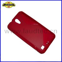 Wave S-Line TPU Case,Gel Case,Back Cover for HUAWEI Spark S8600,New Arrival,Laudtec