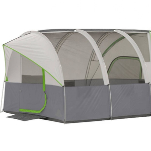 Spacious and Comfortable Tunnel Bed Tent, Dome Tunnel Family Tent 8 Persons for Kids Adults Bed tunnel tent