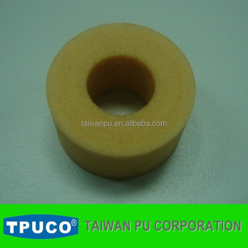 Tpuco Wide Range Of Hardness Pu Bumper