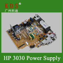 RM1-0904 Refurbished AC power board for HP 3030 3020 3015 laserjet printer power supply pre-tested