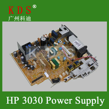 Rm1-0904 Refurbished Ac Power Board For Hp 3030 3020 3015 Laserjet Printer  Power Supply Pre-tested - Buy Power Supply Unit,For Hp Printer Power