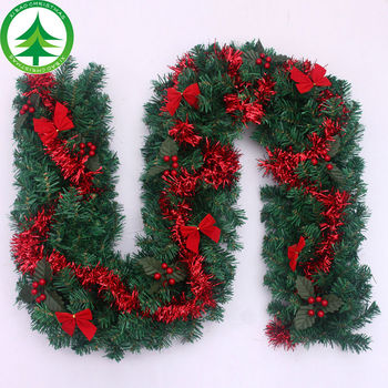 xibao brand wholesale china cheap sale new style christmas wreath decorations - Christmas Wreath Decorations Wholesale