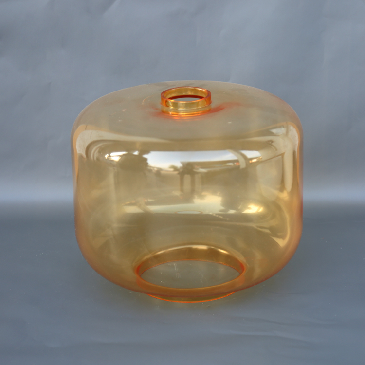 New Design Oriental Amber Ball Lamp Shades   Buy Amber Glass Lamp Shade,Oriental  Lamp Shades,Ball Light Cover Product On Alibaba.com