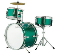 SN-J003 Green Mini Drum Set