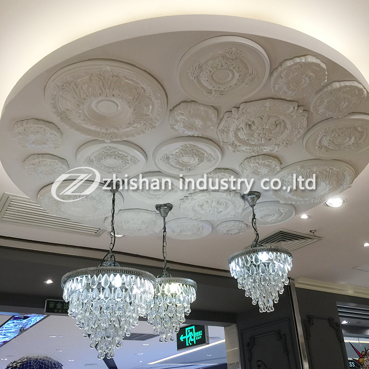 China Plastic Ceiling Domes