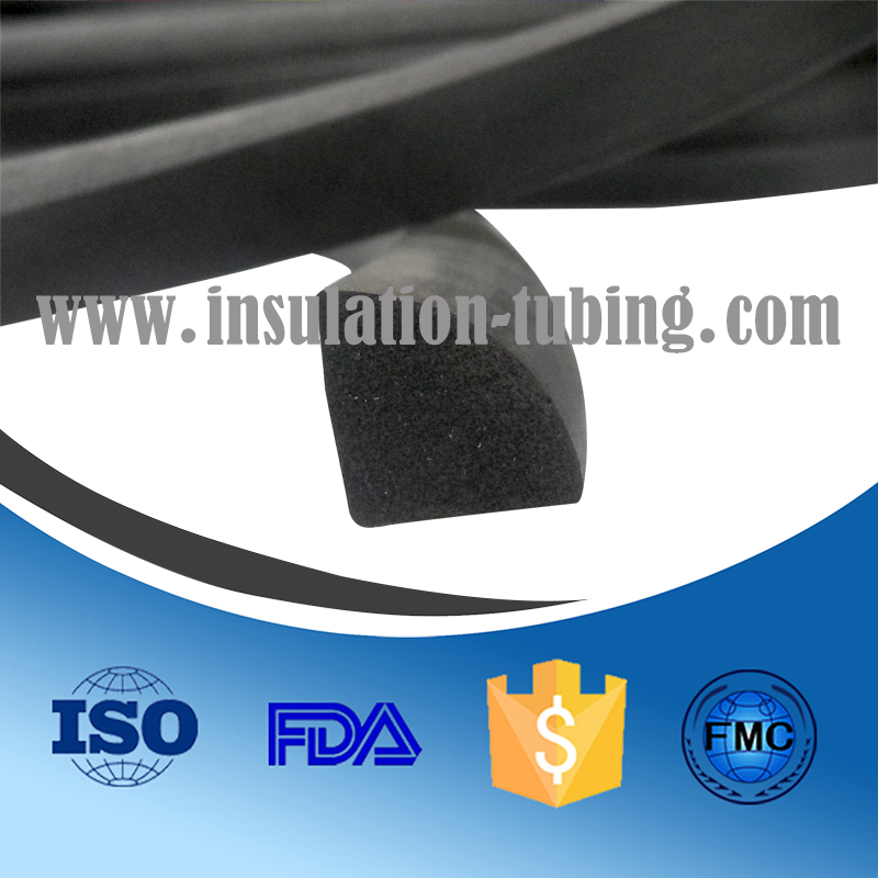 Competitive Price Rubber Car Door And Window Seal Manufacturer