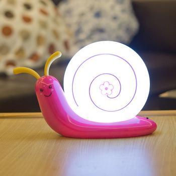 snail usb light led usb cute desk lamp snail shape desk lamp rh alibaba com cute white desk lamp cute decorative desk lamps