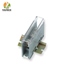 Voltage 690V Enclosed Power Terminal Blocks is for wiring in control