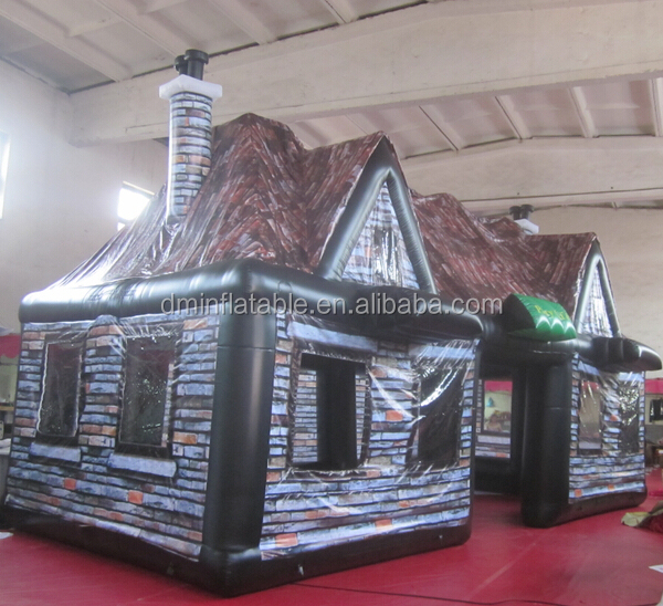giant inflatable castle tent for wedding : castle tent - memphite.com