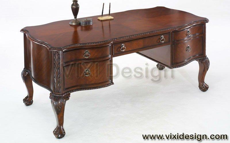 schreibens schreibtisch chippendale andere antike m bel. Black Bedroom Furniture Sets. Home Design Ideas