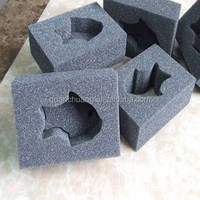 Cutting epe foam packing sheets shockproof epe foam sponge packing