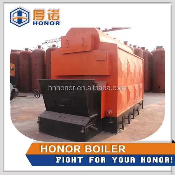 Manufacture Industrial Biomass Steam Boiler Coal Fired Boiler Wood ...