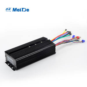 Factory direct sell 48v 60v 72v electric tricycle /scooter brushless dc motor controller