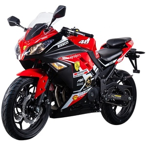 Top quality 150/200/350cc sports racing motorcycle