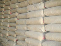 Portland Cement in bag