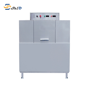 Ce Commercial Utility-type Automatic Kitchen Dish Washer (Customized Add Steam )