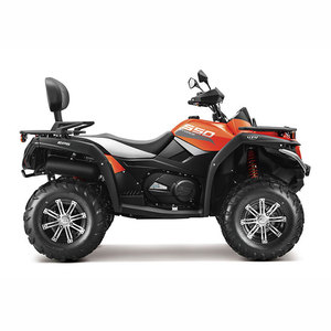 4 wheeler Stroke Air Cooled Mini Quad 4x4 ATV 250CC 400CC 500CC 800CC