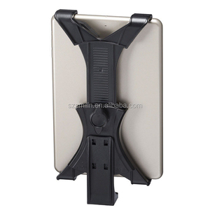 Factory to Amazon cheapest Tablet Holder Adapter Arm for Camera Tripod for tablet MID laptop 7 to 10.2inch cradle