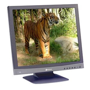 AG Neovo 17-Inch LCD Monitor