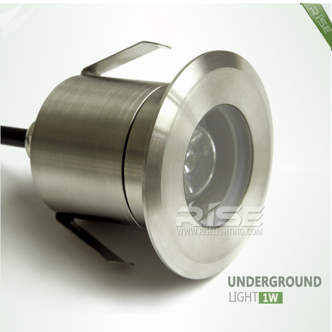 Led Recessed Driveway Lights 316ss Top Quality Concrete Floor ...