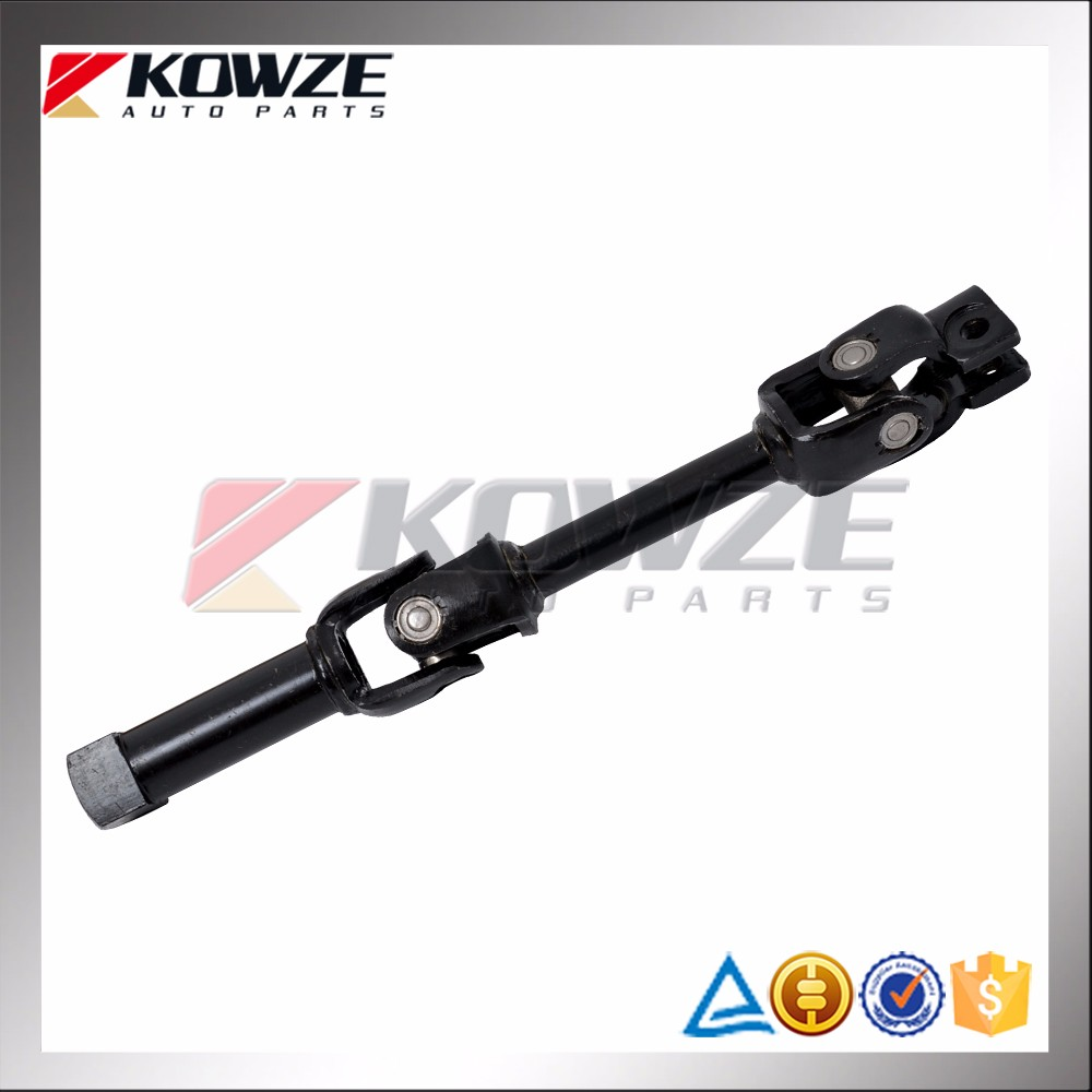 Auto Steering Shaft Joint ASSY For Mitsubishi Triton L200 KB4T KB5T KB7T KB8T KB9T KH6W KH8W KH9W KG4W KG6W 4401A161 MN125326