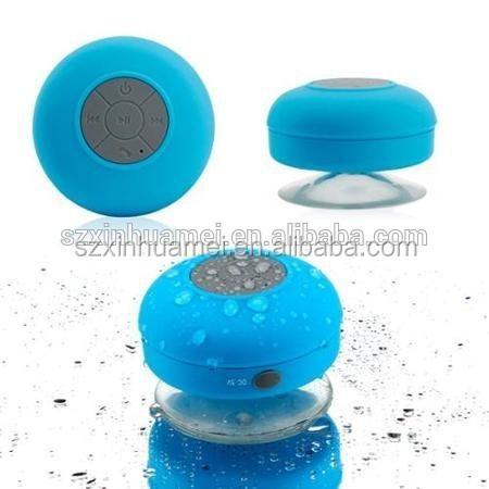 Oorspronkelijke ontwerp draadloze bluetooth speaker mini waterdichte ...