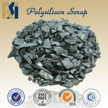 IC grade silicon pot scrap (Top/Tail, Pot Scrap,broken wafer,etc)