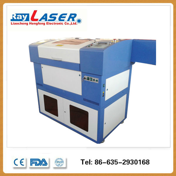 laser foam wood and metal cutting and engraving machine