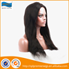 Glueless silk top full lace 100% human hair wig