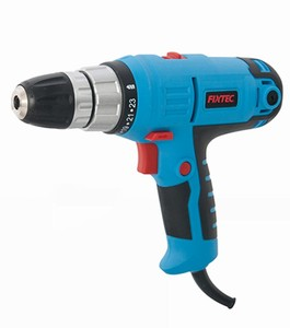 Fixtec professional 220v screwdriver electric
