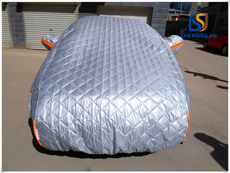 Hail Protection Car Cover >> Hail Protection,Hail Suppresssion Winter Use Car Cover ...