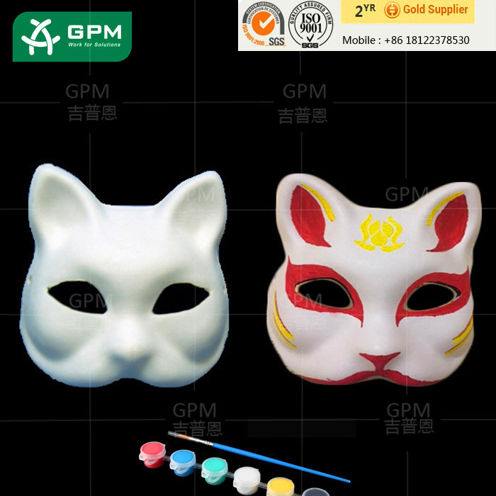 Brand new ceramic mask with high quality