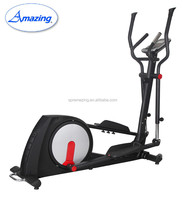Elliptical Cross Trainer body building Commercial Cardio Fitness Equipment exercise bike AMA 8728H