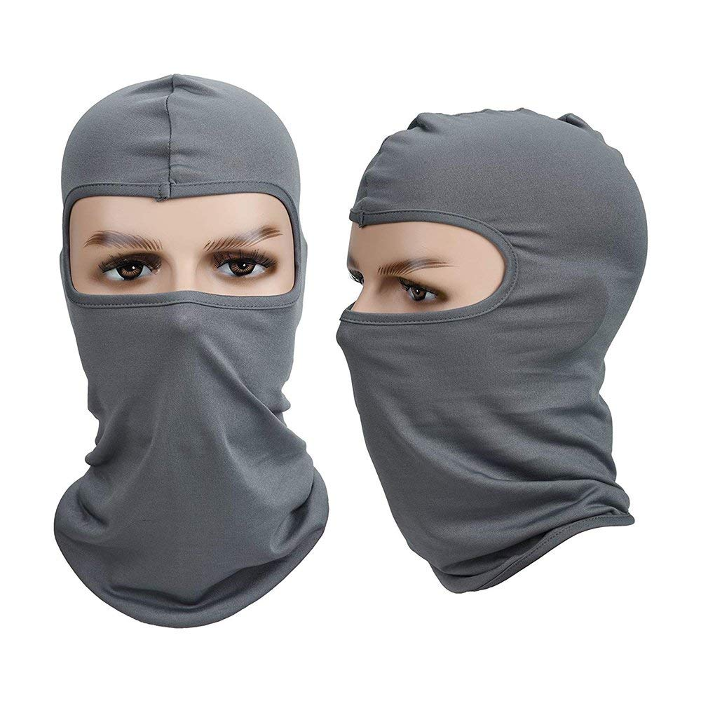 cee9fc74a1e nbirqh Balaclava Windproof Ski Face Mask Polyester Tactical Winter Face Mask  Outdoor Sports Mask Cycling