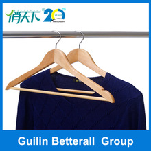 wholsale Betterall WL8003YA garment and clothes shirt suit use garment hangers wholesale